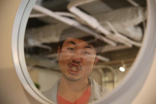 鏡のやな☆ぎさわ