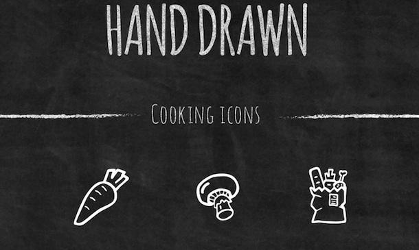 handdrawn