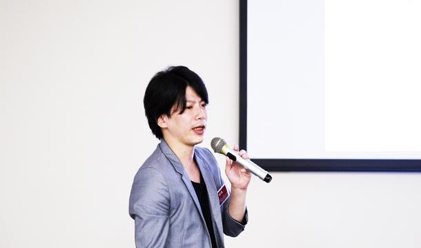 取締役の吉田より、新事業、新制度など