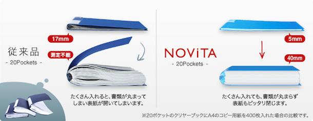 ノビータシリーズ|商品情報|コクヨS&T