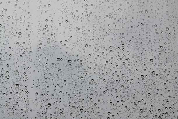 rain+