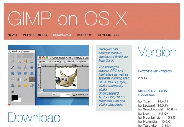 GIMP_on_OS_X